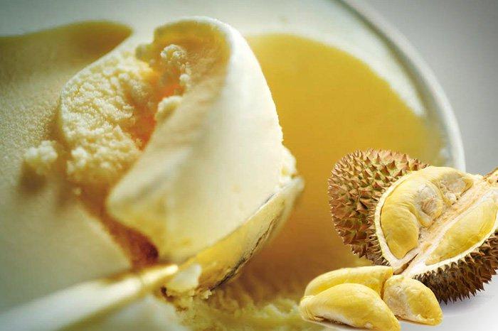cara membuat es krim buah