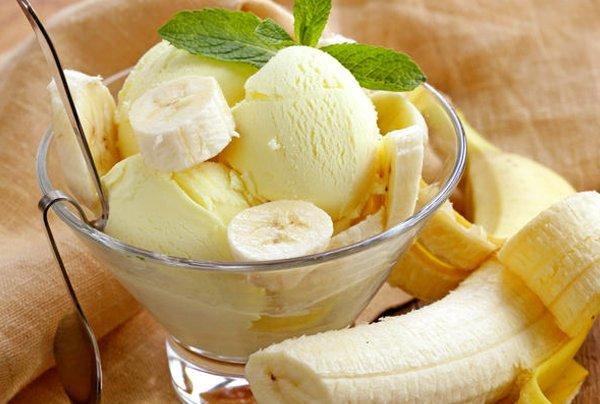 cara membuat es krim buah pisang