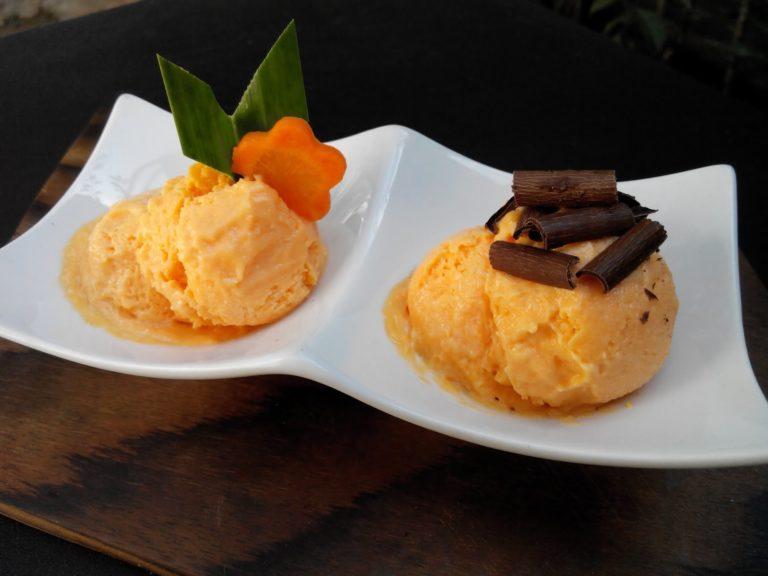 Mudah Cara Membuat Es Krim Wortel dan Yang Wajib Anda coba